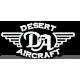 Desert Aircraft Engines