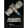 GP 178 cc ( Price includes Free muffler set)