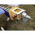 GP 88cc EVO ( Price includes Free muffler )
