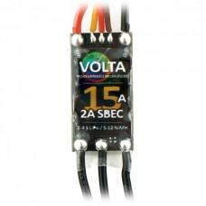 ESC - Volta 15A SKU: R40