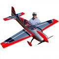 """Extreme Flight - 104"""" Extra NG Red/Silver"""