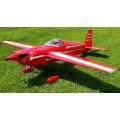 "Extreme Flight - 104"" Laser Red"