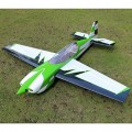 Pilot RC - EXTRA-NG 103IN GREEN/BLACK/WHITE
