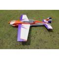 Pilot RC - EXTRA-NG 78IN PURPLE/ORANGE/WHITE