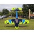 Pilot RC - Slick 73 (1.85m) Blue/Black