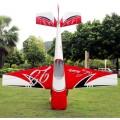 Pilot RC - Laser 103IN (CF) Red/White/Black