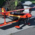 Pilot RC - PITTS CHALLENGER 60CC 73IN