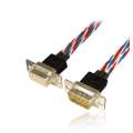 "Powerbox -   160cm Cable set Premium ""one4three"" Order No.: 1131"