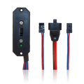 Powerbox -   PowerSwitch Order No.: 6210 - MPX / JR connectors