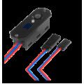 Powerbox - SmartSwitch Order No.: 6510 - JR / JR connectors