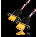 "Powerbox -   160cm Cable set Premium ""one4one"" Order No.: 1132"