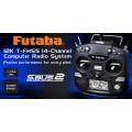Futaba 12K - 14 channel radio system